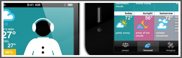 Swatcket App