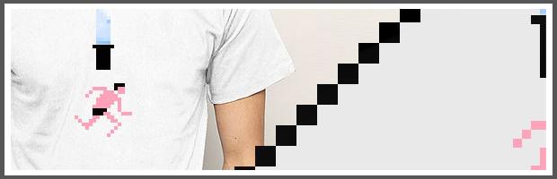 2Bit T-Shirts