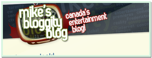 Mike's Bloggity Blog - Welcome Landing Page