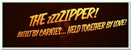 Stampede Wallpaper - The ZZZZZIPPER