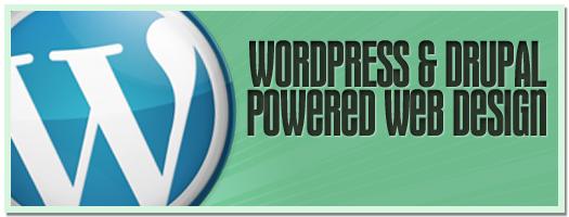 Calgary Web Design - WordPress / Drupal Based Web Design