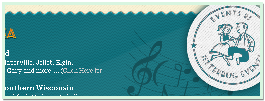 JitterBug Events - Footer
