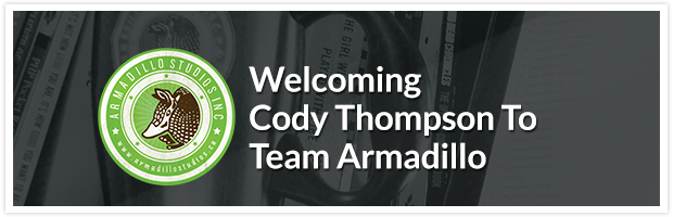 Welcome To Cody Thompson