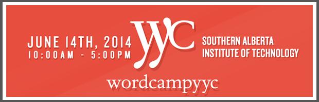 WordCamp Calgary 2014