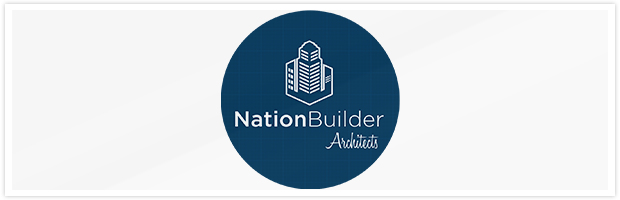 NationBuilder Architect Approved